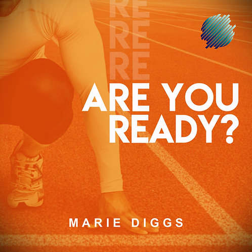 Are you Ready (CD)
