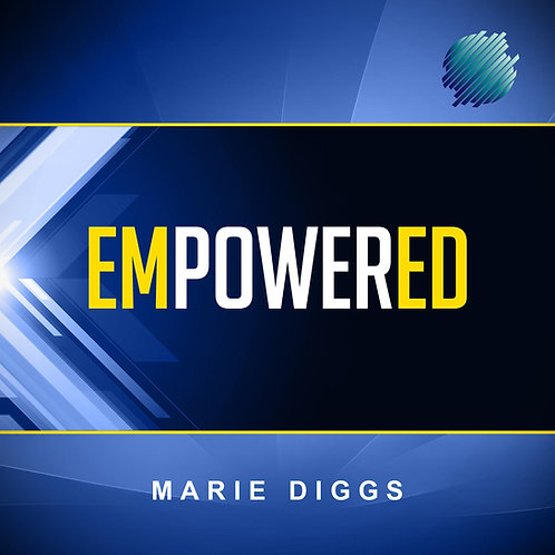 Empowered (CD)