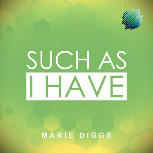 Such As I Have (Digital Download)