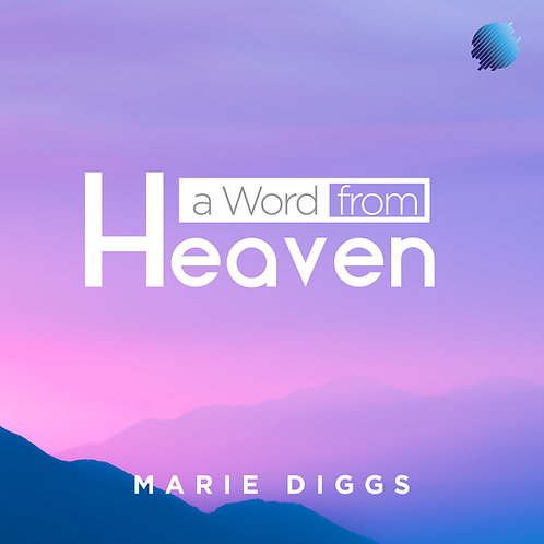 A Word From Heaven (CD)