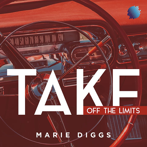 Take Off The Limits (CD)