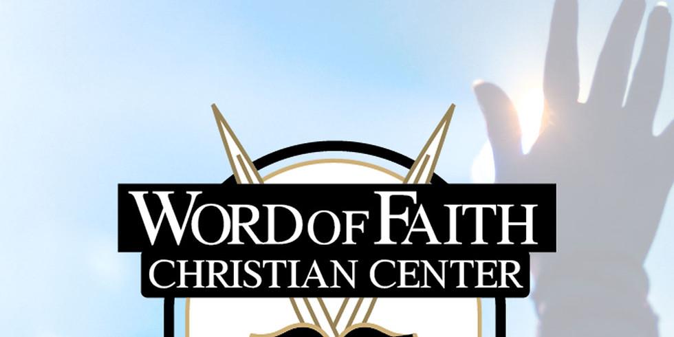 Word Of Faith Christian Center - Grand Rapids