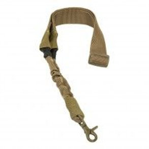 VISM® by NcSTAR® SINGLE POINT BUNGEE SLING/TAN