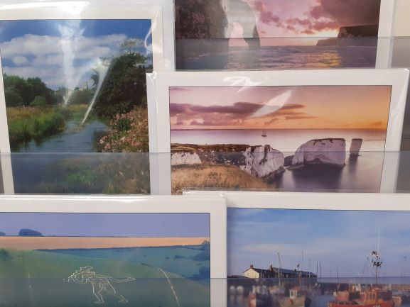 Dorset Collection Greeting Cards