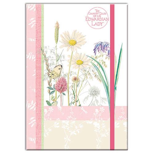 Sunny Meadows themed A5 Notebook