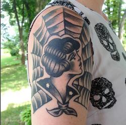 Richmond Tattoo Staten Island