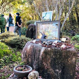 Photo Exhibition Zen-Garden