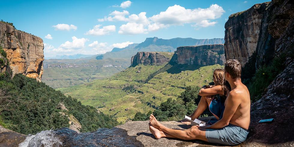 Yoga and Hiking Retreat Drakensberg