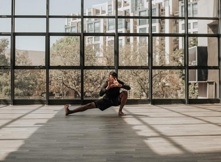 Maximise your mobility by taking care of your joints