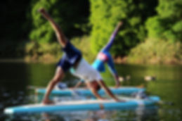 yoga, works, johannesburg, SUP, sessions, dam, Emmarentia, Stand, up, paddle, board, water