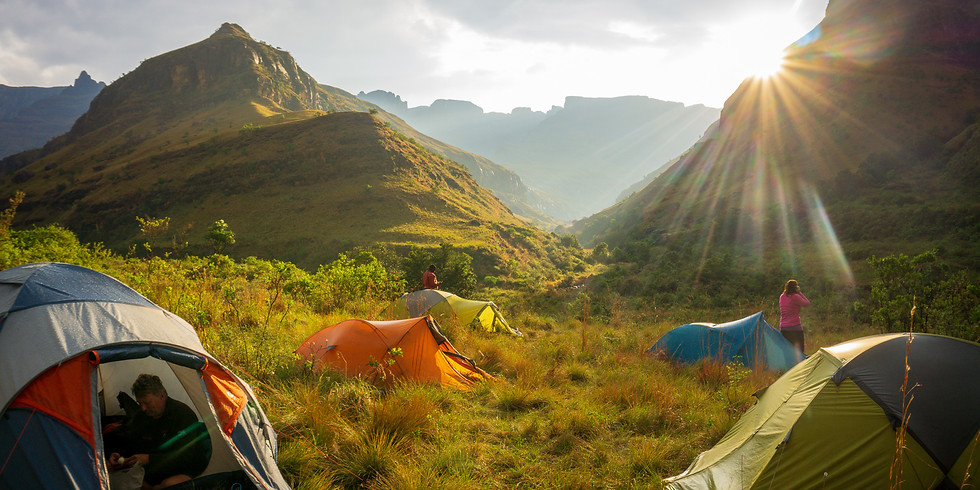 Wild Yoga and Hiking Retreat