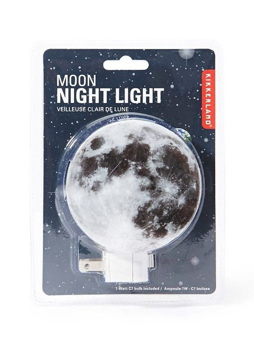 Moon Night Light