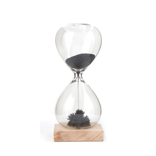 Hourglass Magnetic Stand