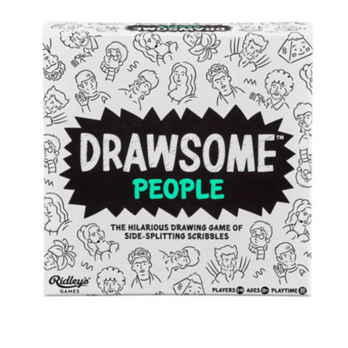 Drawsome People