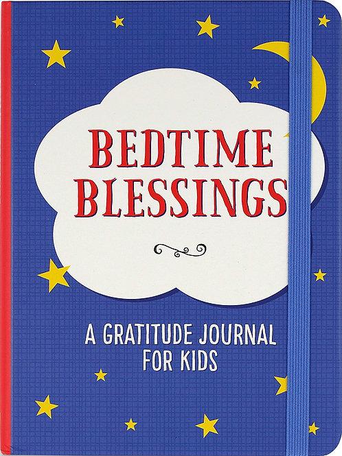 Bedtime Blessings Journal
