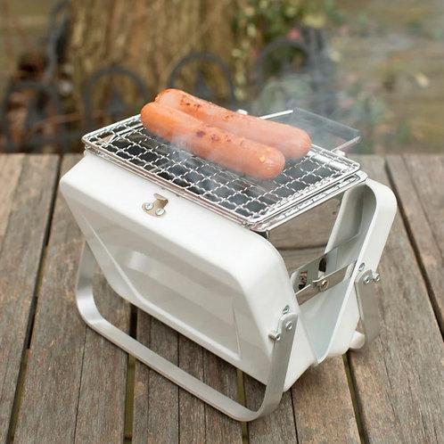 Mini Briefcase Barbeque