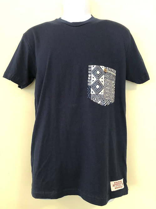 Koele Navy Blue T-Shirt