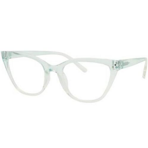 Blue Light Cat Eye Glasses