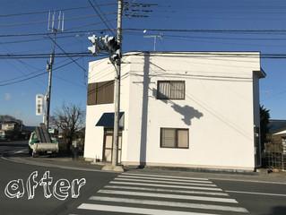 熊谷市 Y様邸外壁塗装完工!!