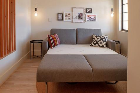 Full-size Sleeper Sofa
