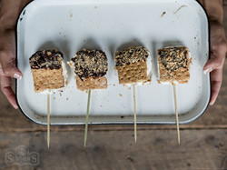 S'moresicles