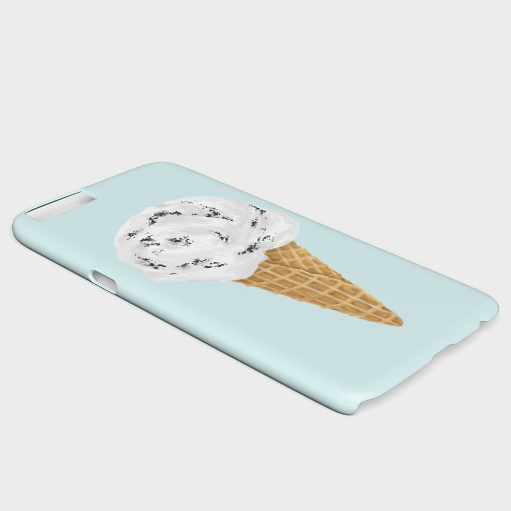Cookie Cookie Phone Case