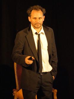 Christian Guérin Raconte Pagnol