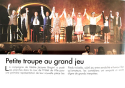 Mag' de Villefranche 2016
