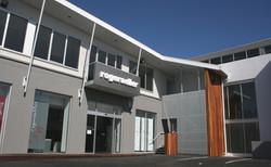 McM Building