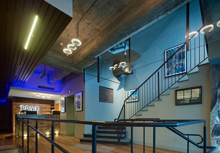 QLD AIA AWARDS | TRYP on Constance