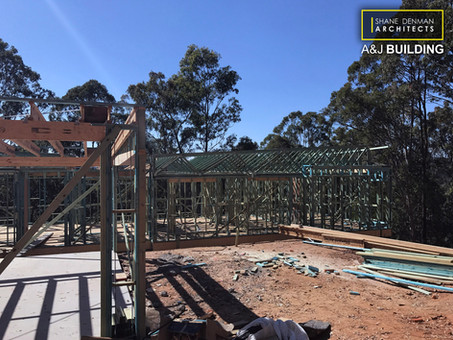 ECONOMICAL HOUSE | UPDATE