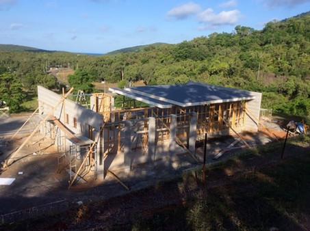 GETAWAY HOUSE | UPDATE