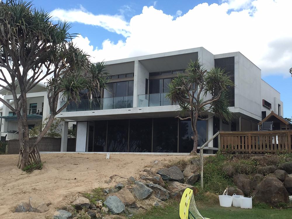 Palm Beach beach front house 1.JPG