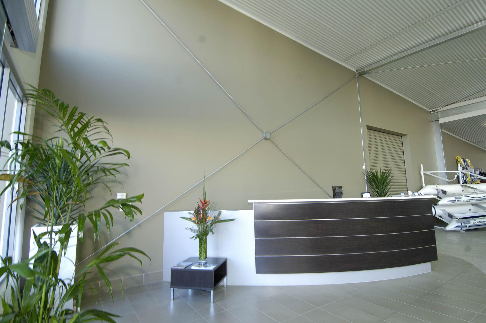 Searay Showroom