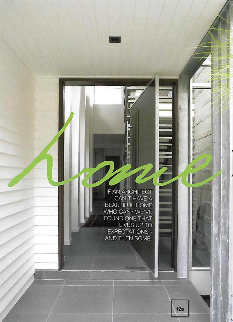Look Home with James Hardie