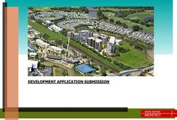 7 Building Development Master Plan