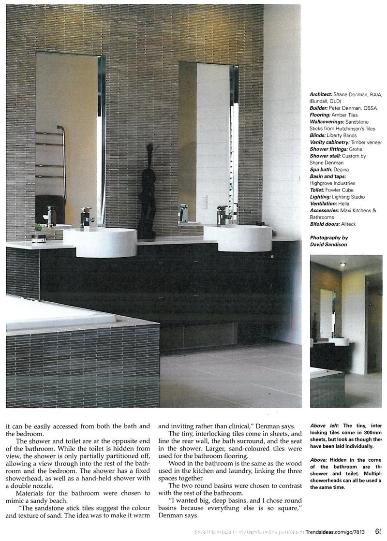 Bathroom Trends Vol.22 - No.11