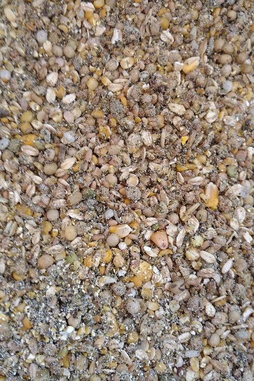 Organic Broiler/Grower Feed, 20%