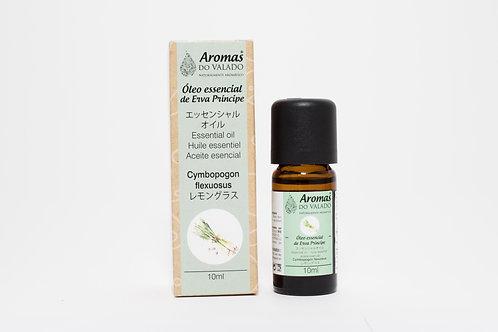 有機レモングラス精油 Organic Lemongrass Essential Oil