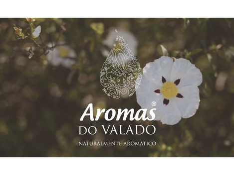 NEW! Partnership with Aromas Do Valado