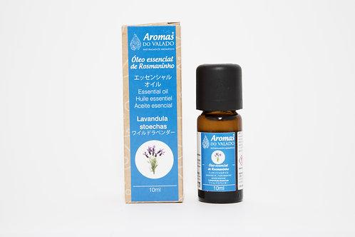 有機ワイルドラベンダー精油 Organic Wild Lavender Essential Oil