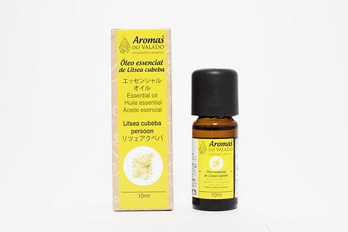 有機リツェアクベバ精油 Organic Litsea Cubeba Essential Oil