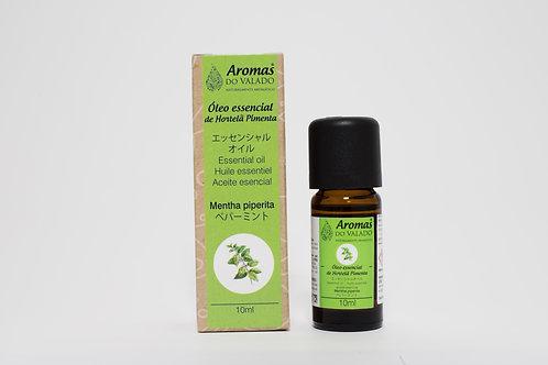 有機ペパーミント精油 Organic Peppermint Essential Oil