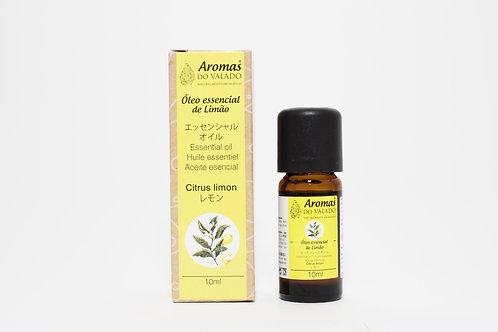 有機レモン精油 Organic Lemon Essential Oil