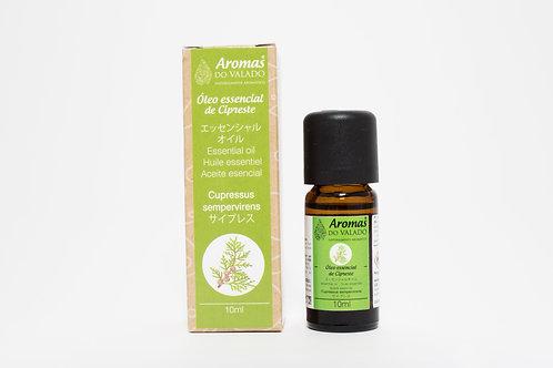 有機サイプレス精油 Organic Cypress Essential Oil