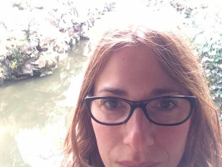 Interview : Sarah MISCHLER
