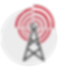 itouch live reporting mast icon