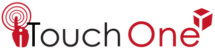 iTouch One Logo