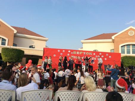 Repton School Dubai Chinese Class Congregation