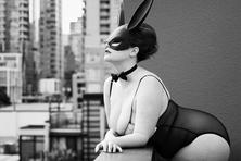 Vancouver Boudoir Photographer | Lanaya Flavelle